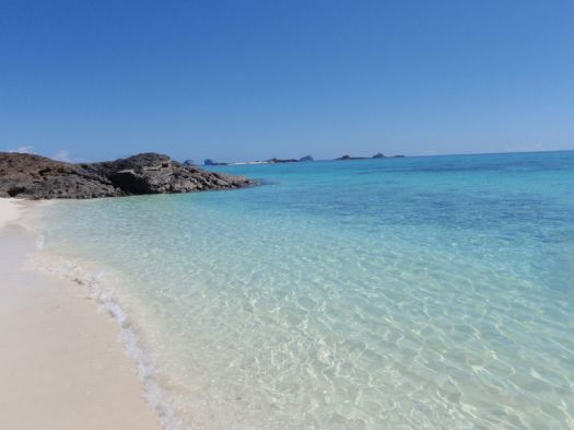 plage de Ramena